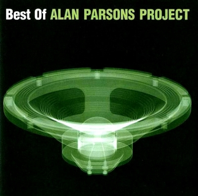 Alan Parsons Project ‎– Best Of Alan Parsons Project