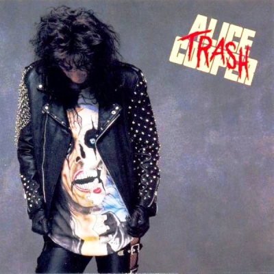Alice Cooper – Trash