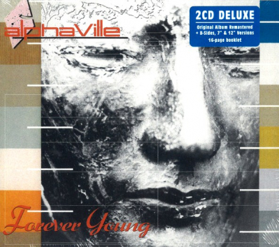 Alphaville ‎– Forever Young (2xCD, Deluxe Edition)