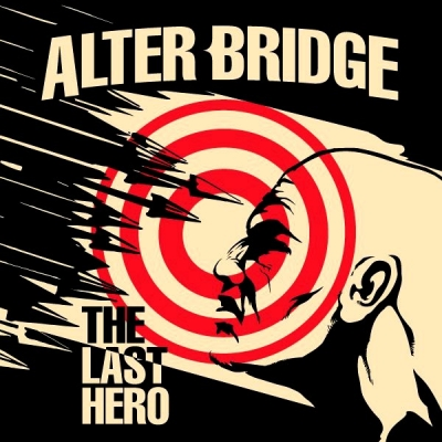Alter Bridge ‎– The Last Hero (2xLP)