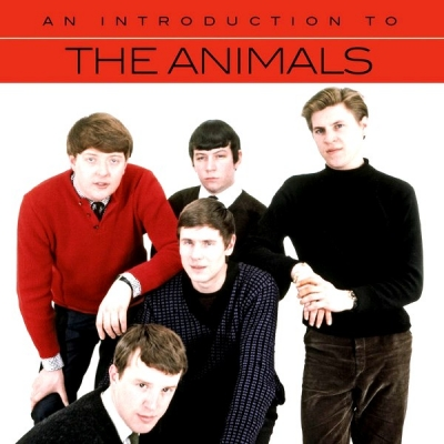 The Animals ‎– An Introduction To The Animals