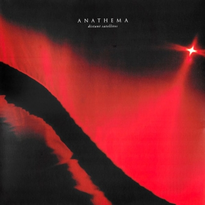 Anathema ‎– Distant Satellites (2xLP)
