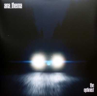 Anathema ‎– The Optimist (2xLP)