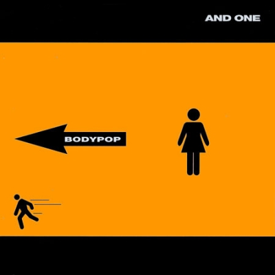 And One ‎– Bodypop