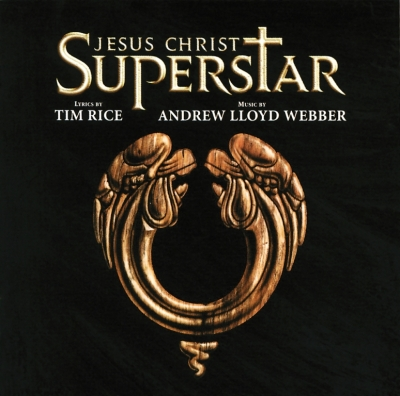 Andrew Lloyd Webber And Tim Rice ‎– Jesus Christ Superstar. The New Recording (2xCD)