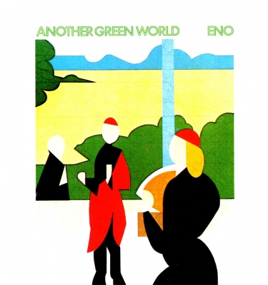 Brian Eno ‎– Another Green World