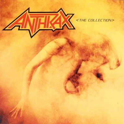Anthrax ‎– The Collection