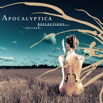 Apocalyptica ‎– Reflections / Revised (2xLP+CD)