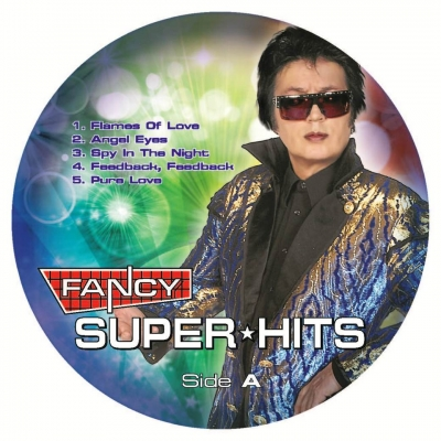 Fancy - Super ★ Hits
