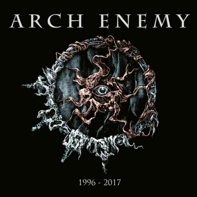 Arch Enemy ‎– 1996 - 2017 (12xLP)