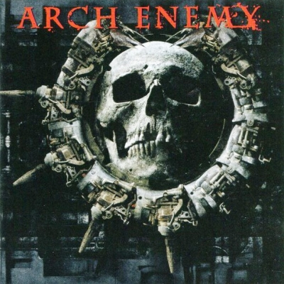 Arch Enemy ‎– Doomsday Machine