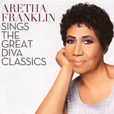 Aretha Franklin ‎– Sings The Great Diva Classics
