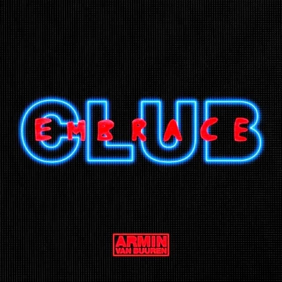 Armin van Buuren ‎– Club Embrace (2xCD)