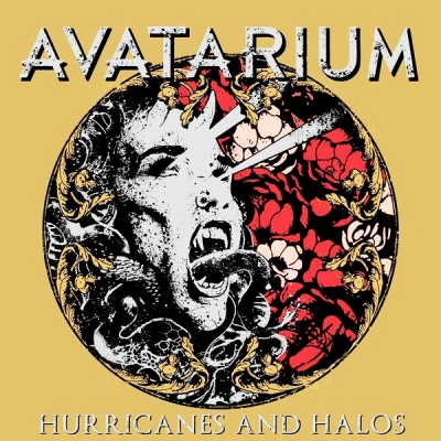 Avatarium ‎– Hurricanes And Halos