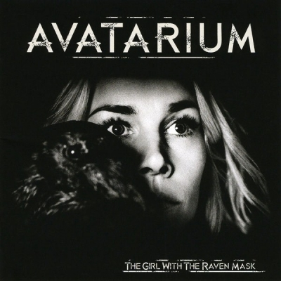 Avatarium ‎– The Girl With The Raven Mask