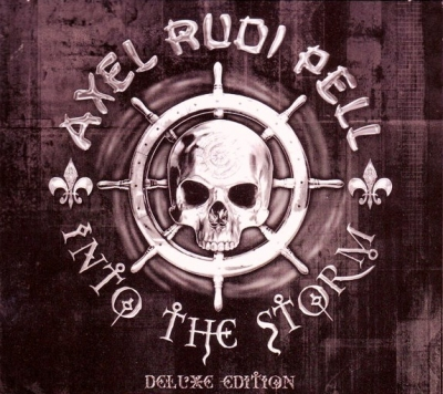 Axel Rudi Pell ‎– Into The Storm (2xCD, Deluxe Edition)