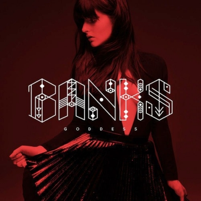 BANKS – Goddess (2xLP)