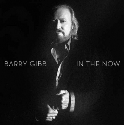 Barry Gibb ‎– In The Now (2xLP)