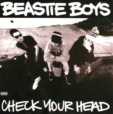 Beastie Boys ‎– Check Your Head (2xLP)