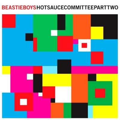 Beastie Boys ‎– Hot Sauce Committee Part Two (2xLP)