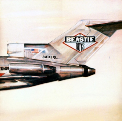 Beastie Boys ‎– Licensed To Ill (30th Anniversary Edition)