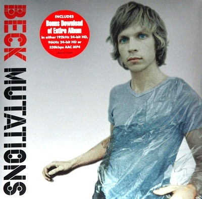 Beck ‎– Mutations (2xLP)
