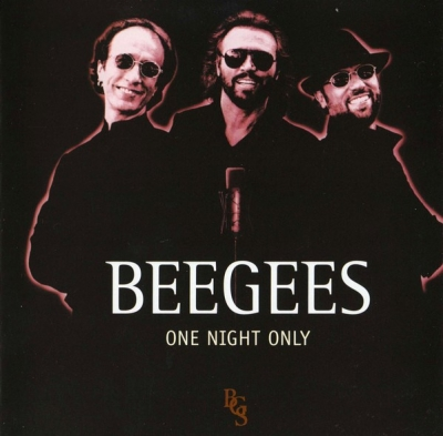 Bee Gees ‎– One Night Only