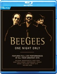 bee-gees-‎–-one-night-only