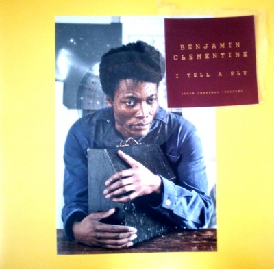 Benjamin Clementine ‎– I Tell A Fly (2xLP)