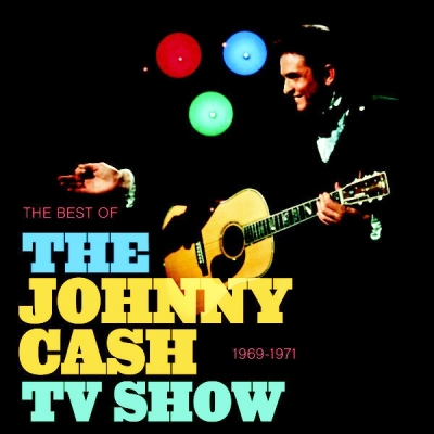 Various ‎– The Best Of The Johnny Cash TV Show: 1969-1971