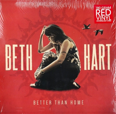 Beth Hart ‎– Better Than Home