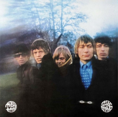 The Rolling Stones ‎– Between The Buttons