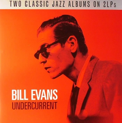 Bill Evans ‎– Undercurrent (2xLP)