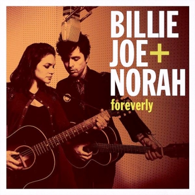 Billie Joe + Norah Jones ‎– Foreverly