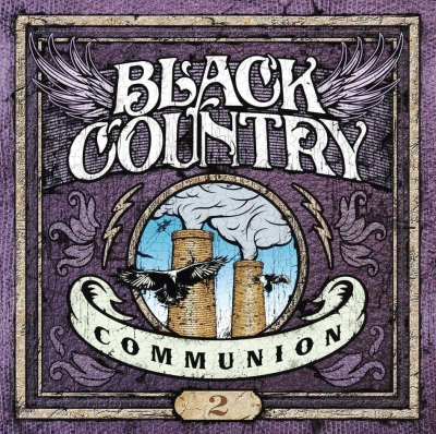 Black Country Communion ‎– 2 (2xLP)