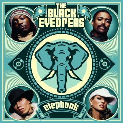 The Black Eyed Peas ‎– Elephunk (2xLP)