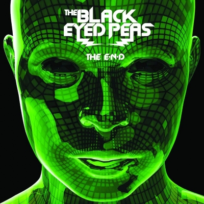 The Black Eyed Peas ‎– The E.N.D (2xLP)