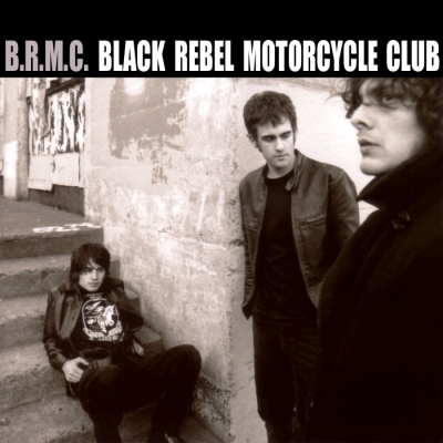 Black Rebel Motorcycle Club ‎– B.R.M.C. (2xLP)