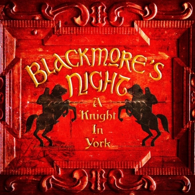 Blackmore's Night ‎– A Knight In York (2xLP)