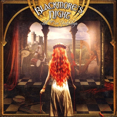 Blackmore's Night ‎– All Our Yesterdays