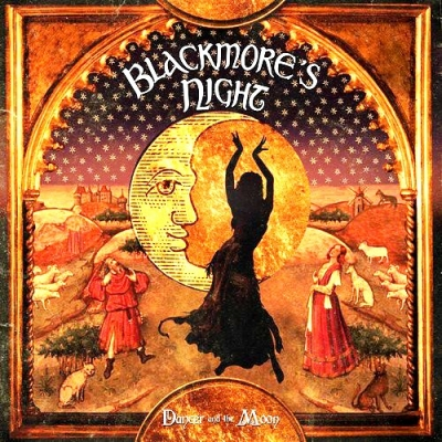 Blackmore's Night ‎– Dancer And The Moon