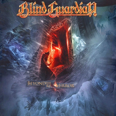 Blind Guardian ‎– Beyond The Red Mirror (2xLP)