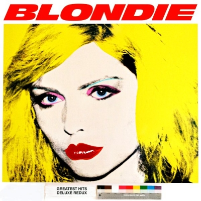 Blondie ‎– Greatest Hits Deluxe Redux / Ghosts Of Download (2xLP)