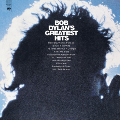 Bob Dylan ‎– Bob Dylan's Greatest Hits