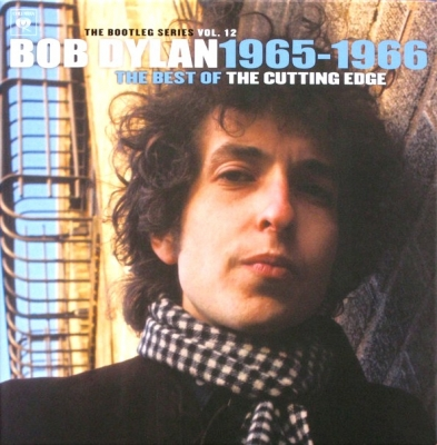 Bob Dylan ‎– The Best Of The Cutting Edge 1965-1966 (3xLP+2xCD)