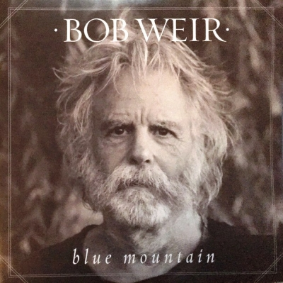 Bob Weir ‎– Blue Mountain (2xLP)