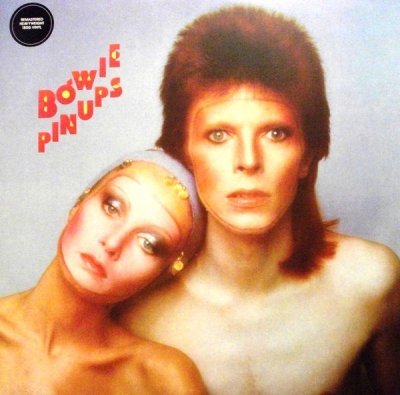 Bowie ‎– Pin Ups