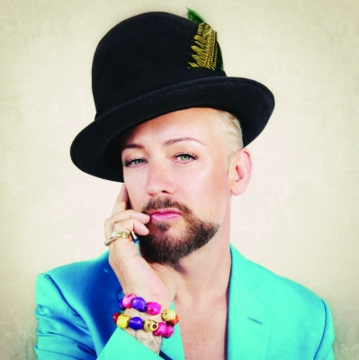 Boy George ‎– This Is What I Do (2xLP, CD)