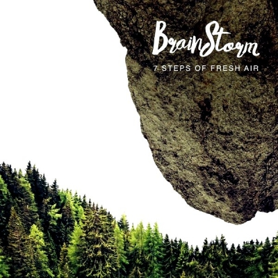 Brainstorm  ‎– 7 Steps Of Fresh Air