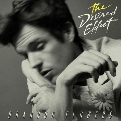 Brandon Flowers ‎– The Desired Effect